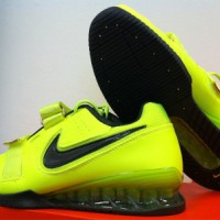 Nike Romaleos 2 Weighlifting Shoe