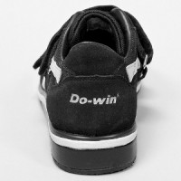 Rogue Do-win Weightlifting Shoes back