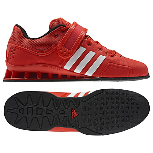 Adidas AdiPower  The AdiPower Weightlifting Shoe Review 10cd14a0eb