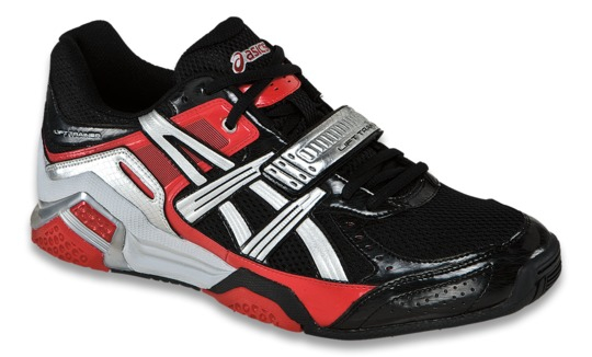 best loved f425c d199c Asics Weightlifting Shoes Review