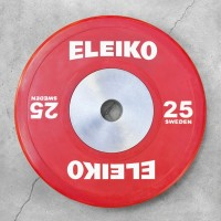 Eleiko Competition Bumper
