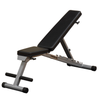 Body Solid Weight Bench