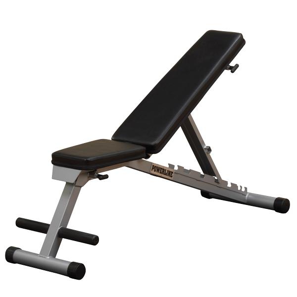 Body Solid Powerline Flat Incline Decline Folding Bench Review