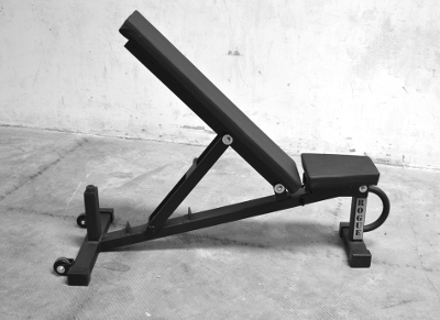 Rogue adjustable weight bench review