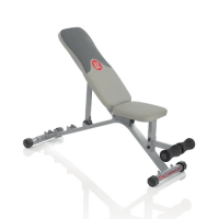 Universal Five Position Adjustable weight bench