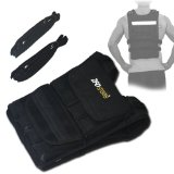 ZFO Sports Weight Vest_
