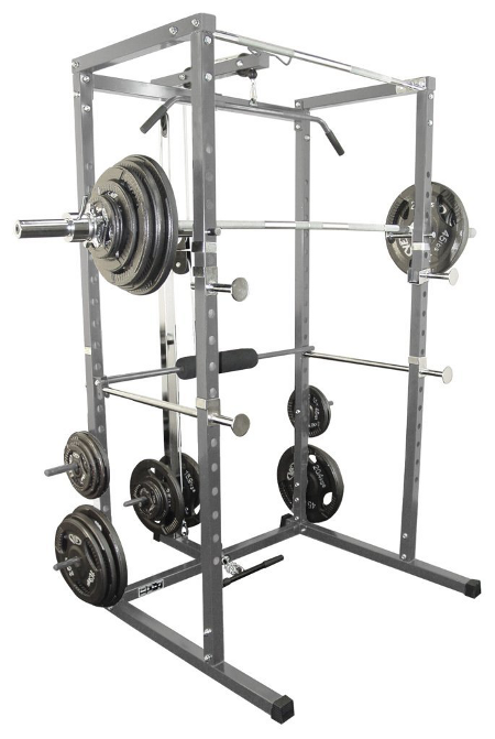 Squat Stand Around Up Our Top 5 Best Squat Racks