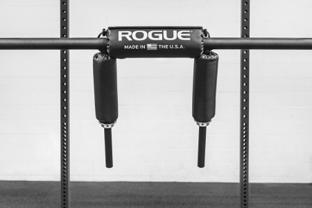 Rogue safety squat bar review for Homemade safety squat bar