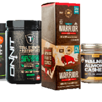 Onnit build muscle pack