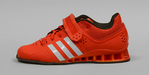 The AdiPower Weightlifting Shoe Review